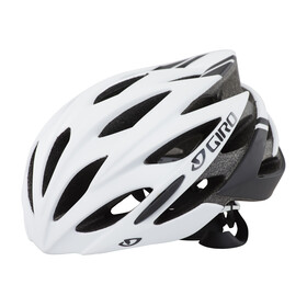 Giro Savant Bike Helmet white